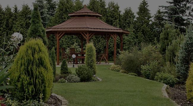 Selah  Garden Design